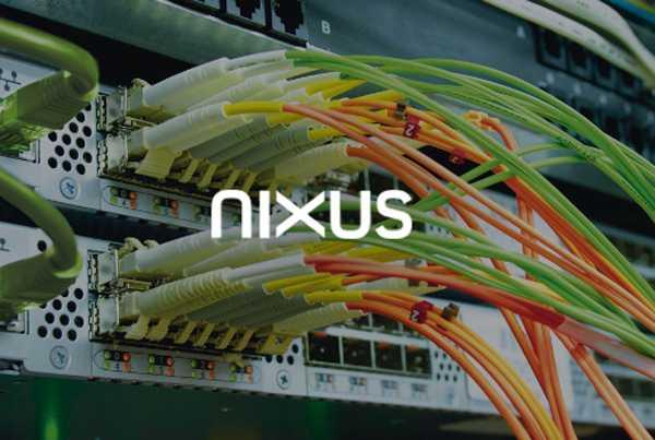 NIXUS-NETWORKS-Redes-2018