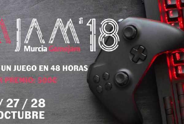 Parque-Cientifico-Murcia-Gamejam-2018