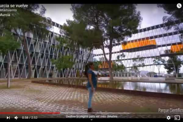 Video-turístico-Parque-Científico-Murcia-2019